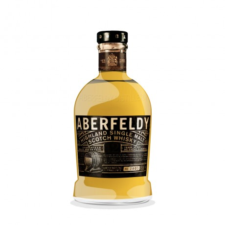 Aberfeldy 27 Year Old 1983 The Nectar of the Daily Drams