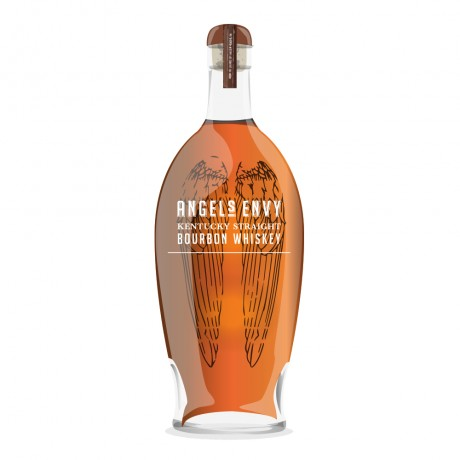 Angel's Envy Rye Rum Finish