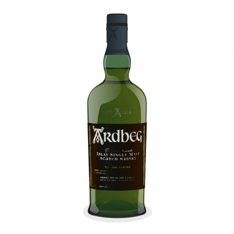 Ardbeg 1975 / 2002 / 26 Year old / Wilson & Morgan