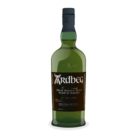 Ardbeg Alligator