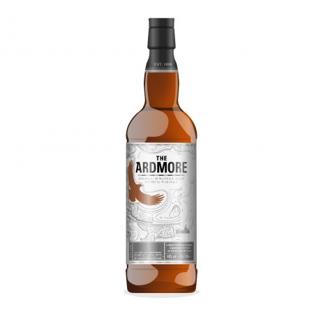 Ardmore 9 Year Old 2009 Whiskybroker cask #2642B