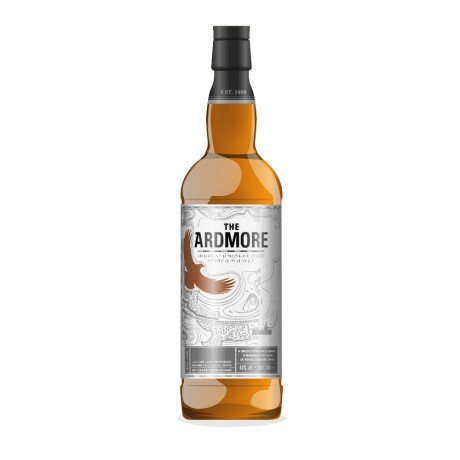Ardmore  10 YO That Boutique-y Whisky Company Batch 5