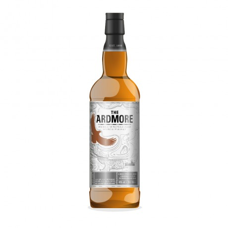 Ardmore - Traditional Cask