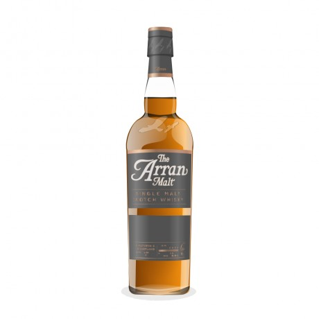 Arran 1996 Single Cask #2003 18 Year Old