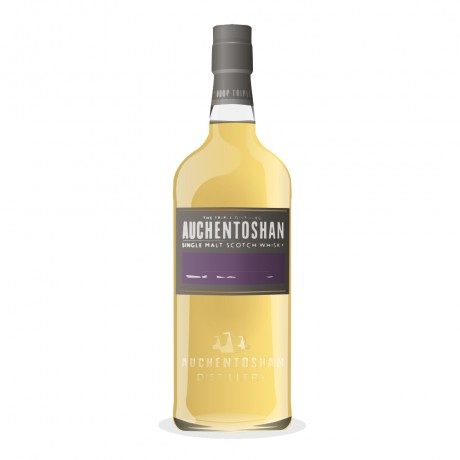 Auchentoshan 21 Year Old 1998 Sunlight for MMM