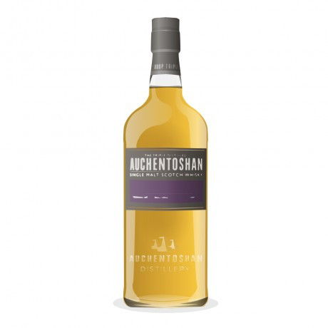 Auchentoshan 26 Year Old 1993 Infrequent Flyers