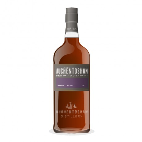 Auchentoshan 9 Year Old 2009 Distillery Cask #4380
