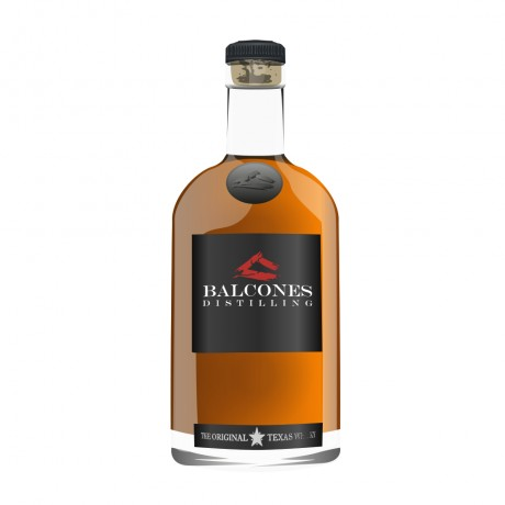 Balcones Baby Blue Corn Whisky