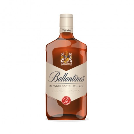 Ballantines 17 Year Old