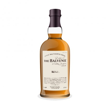 Balvenie 15 Year Old Single Barrel 5603