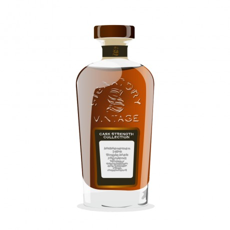 Ben Nevis 1991 / 23 Year Old / Sherry #2914 / Signatory