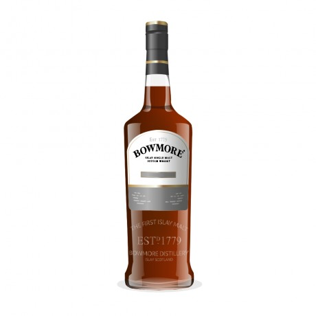 Bowmore 10 Year Old The Devil's Casks Batch 1