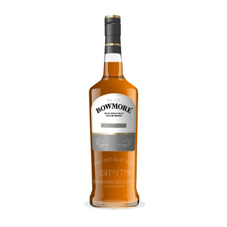 Bowmore 13 Year Old 1996 Commitment to Malt