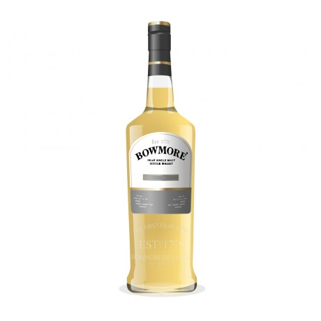 Bowmore 14 Year Old 1981 Wilson & Morgan