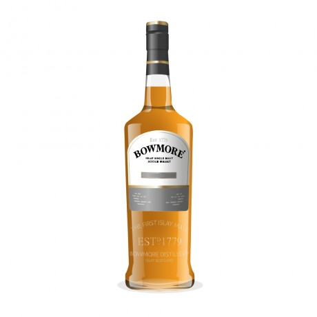 Bowmore 15 Year Old Laimrig batch 4