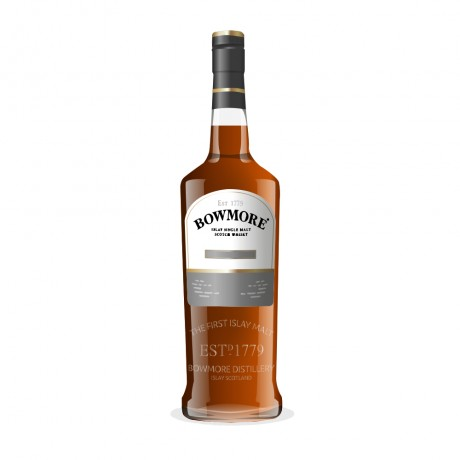 Bowmore 18 Year Old / Vintner's Trilogy Part 1