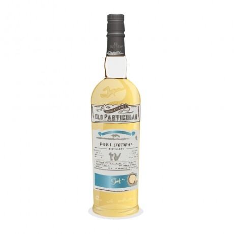 Braeval 2001 / 14 Year Old / Old Particular