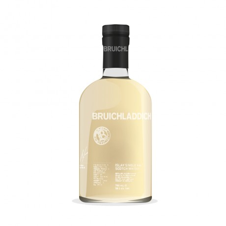 Bruichladdich Waves 7 Year Old