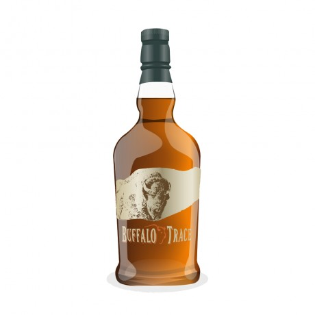 Buffalo Trace Experimental Collection 12 Year Old Bourbon From Floor #1