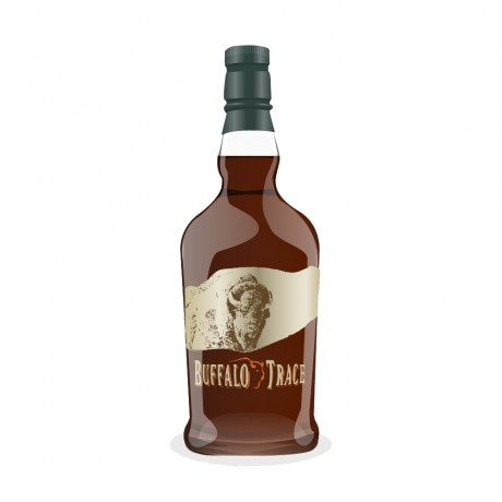 Buffalo Trace Old Weller Antique 107