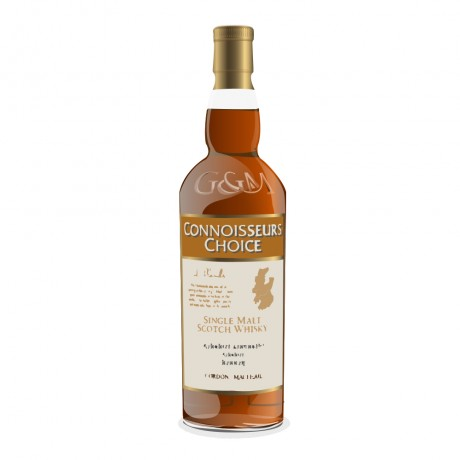 Caol Ila 14 Year Old 2005 Gordon & Macphail Connoisseurs Choice