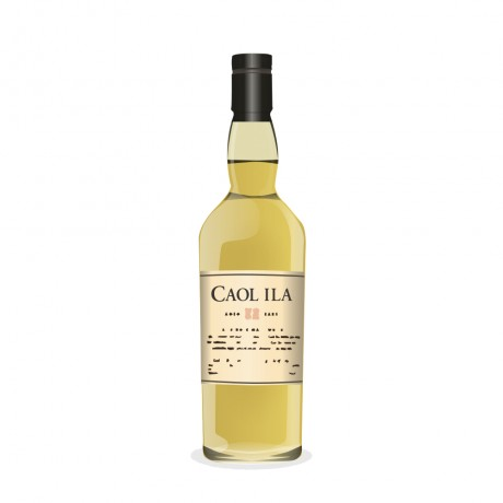 Caol Ila 15 Year Old 2002 Unpeated Style Diageo Special Release 2018