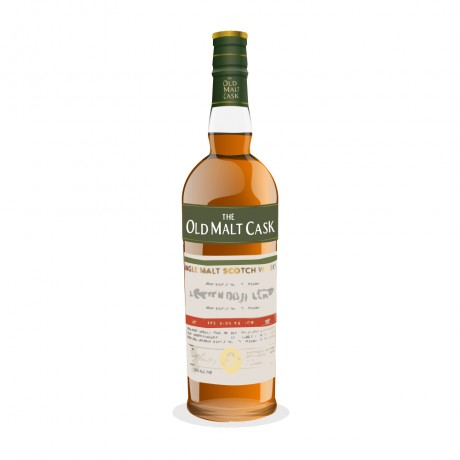Caperdonich 1992/2015 22 Year old The Old Malt Cask