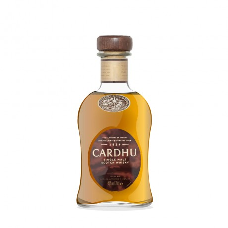 Cardhu 8 Year Old bottled 1970s