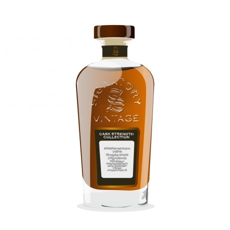 Clynelish 18 Year Old 1996 Signatory