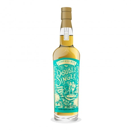 Compass Box Double Single 2017