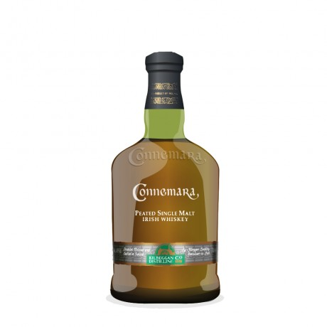 Connemara 22 Year Old / Peated Single Malt