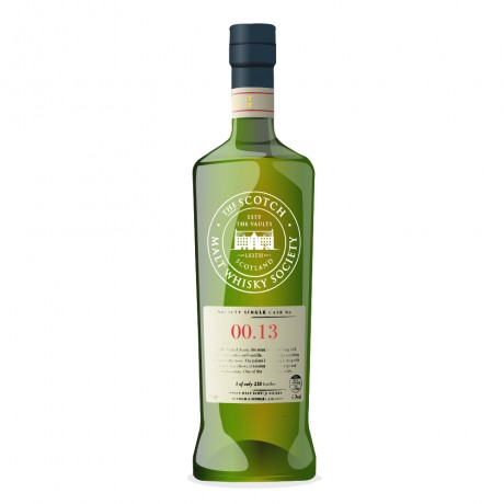Cragganmore SMWS 37.92 - Stem ginger in syrup