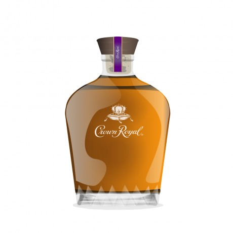 Crown Royal Monarch 75th Anniversary