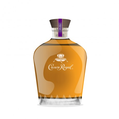 Crown Royal Single Barrel (US)