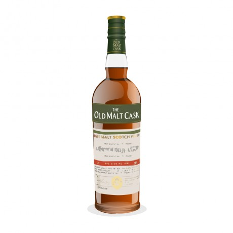 Dallas Dhu 31 Year Old 1969 Douglas Laing Old Malt Cask