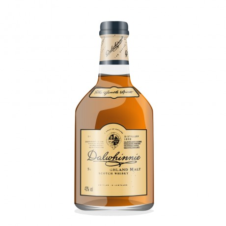 Dalwhinnie Triple Matured - Friends of the Classic Malts