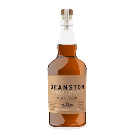 Deanston 20 Year Old Oloroso Sherry Casks