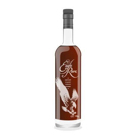 Eagle Rare 17 Year Old, Spring 2015 Release