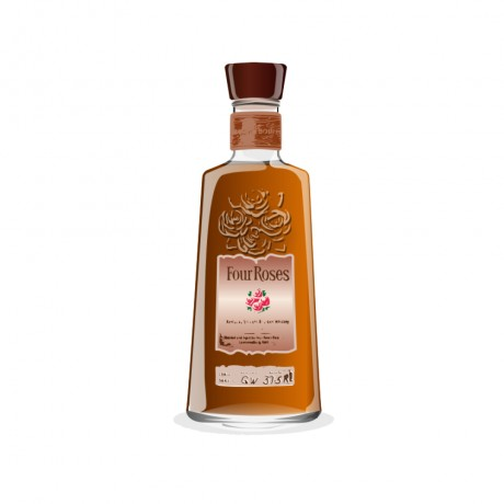 Four Roses Private Selection OESF