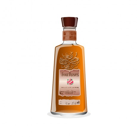 Four Roses Small Batch 2014