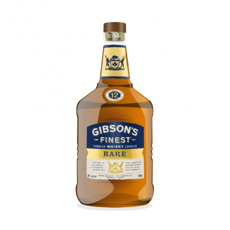 Gibson's Finest Rare 18 Year Old