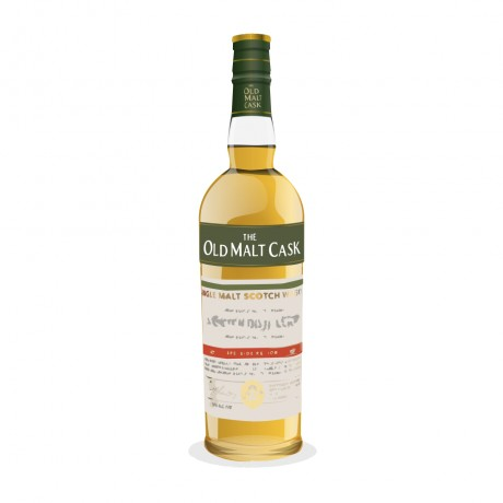 Glencadam 1996/19 Years Old/Old Malt Cask HL 12775