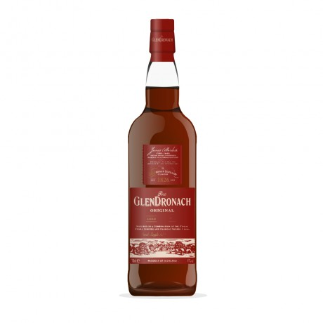 Glendronach 21 Year Old Parliament Sherry Cask
