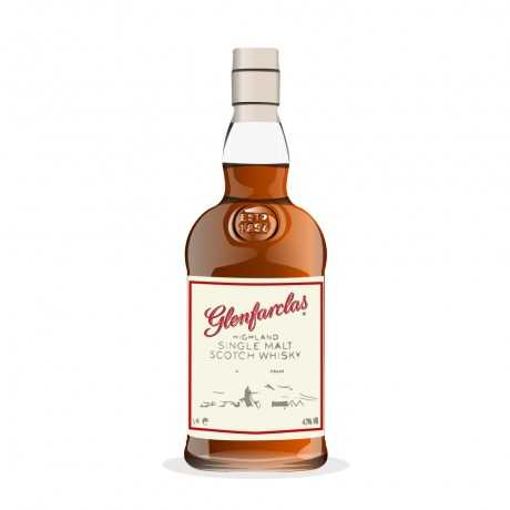 Glenfarclas 1968/ 2010, 41yo OB c#5240 & c#702 for Thosop