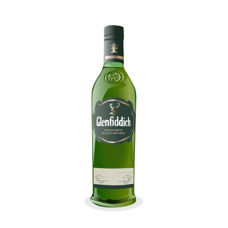 Glenfiddich 23 Year Old Grand Cru