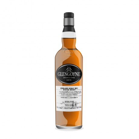 Glengoyne 13 Year Old 2005 Hart Brothers
