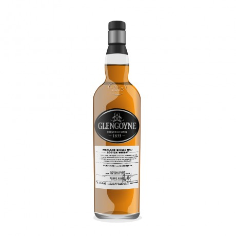 Glengoyne 14 - Bottled for Marks & Spencers (UK)