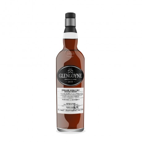 Glengoyne 1993 11 Year Old