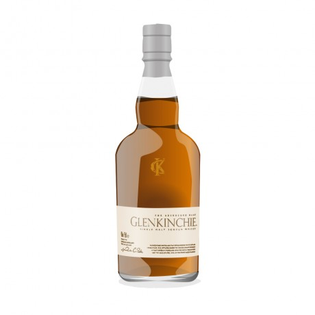Glenkinchie 1989 Distillers Edition