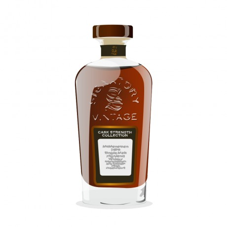 Glenlivet 11 Year Old 2007 Signatory for Brühler Whiskyhaus